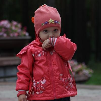 Маргарита Антонова, 17 сентября 1989,  Железногорск, id155503786