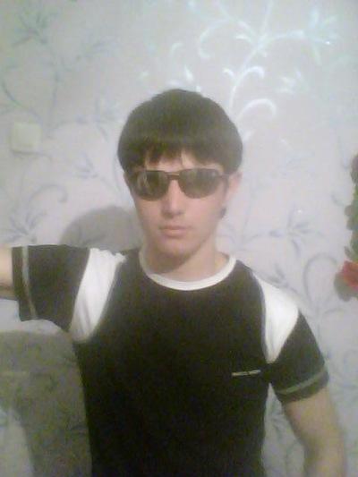 Алик Холиков, 11 января 1991, Москва, id194201715