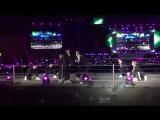 180406 SMTOWN LIVE WORLD TOUR VI in Dubai