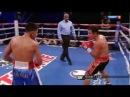 Джесси Магдалено (18-0, 14 KO) - Карлос Родригес (18-14-4, 10 КО)