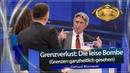"""Interview: """"Grenzverlust: Die leise Bombe"""" (Grenzen ganzheitlich gesehen) – Gerhard Wisnewski"""