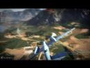 War Thunder Обучение часть 1 Авиация аркадный режим