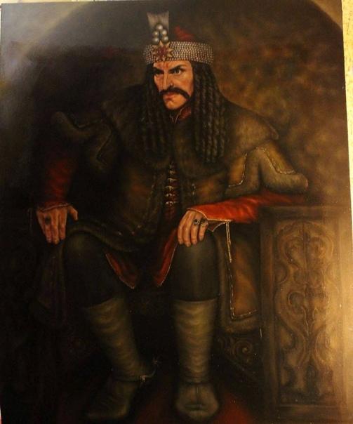 , или Реальная история Дракулы Жил-был в XV веке Влад Дракула. Не упырь хуев, как его представляют с легкой руки Стокера, а нормальный такой чувак. Не граф, а господарь, и не Трансильвании,