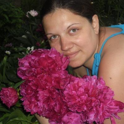 Екатерина Милешкина, 13 мая 1987, Саратов, id137198489