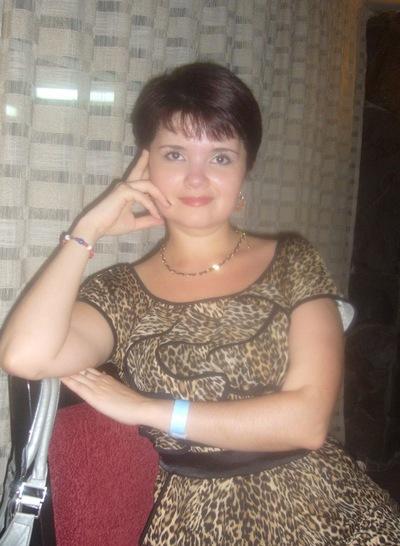Фарида Гилязова, 4 июня , Йошкар-Ола, id183837361