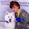 Evgenia Perelomova