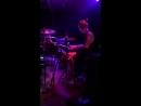 Agonize the serpent - Cloak and Dagger (Live 2018) (Drum cam)