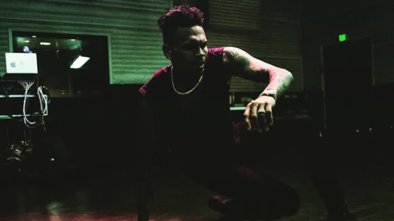 Chris Brown - Ocean Deep