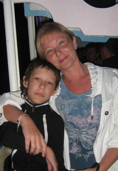 Гульнара Халиуллина, 23 мая , Ижевск, id109335562