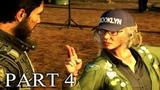JUST CAUSE 4 Gameplay Walkthrough Part 4