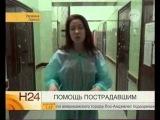 В Одессе устроили пляски на костях Осквернение могил в Одессе