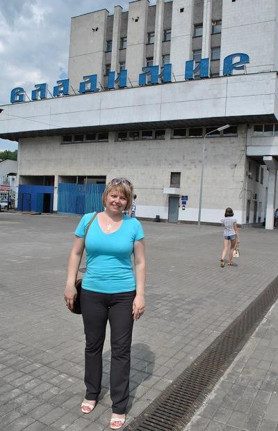 Татьяна Сергеева, 27 апреля , Москва, id4275434