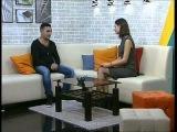 Dj Gariy эфир телеканала Южный регион программа Утро -Дон