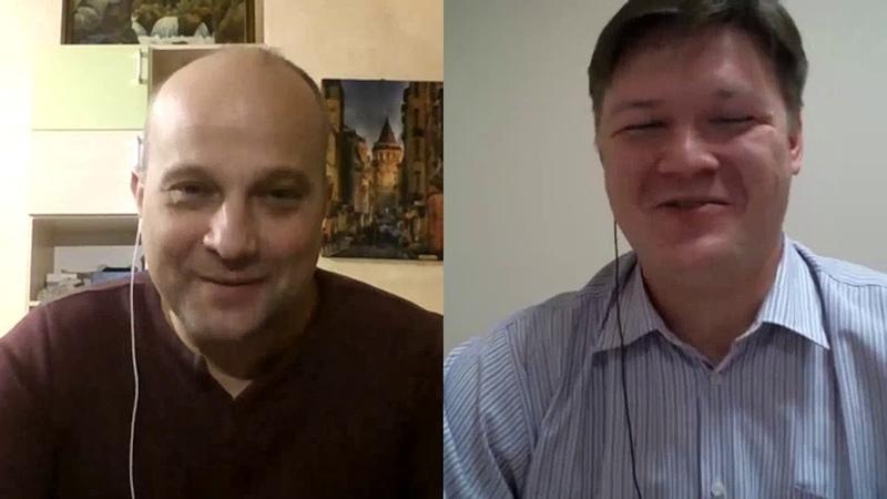 JW Интервью Виталия Комарова действующего Свидетеля Иеговы Прозрел без отступников