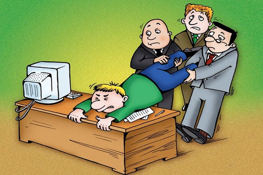 Незаконно в отставку отправили главу администрации села Койдан в КЧР