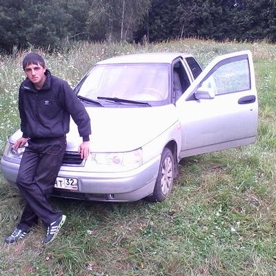 Михаил Годлевский, 26 августа 1995, Жуковка, id196347425