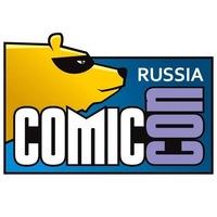 Comic Con Russia 2019 | Москва и Питер