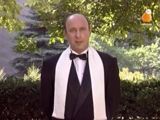 staroetv.su Джентльмен-шоу (Мир, 2007)