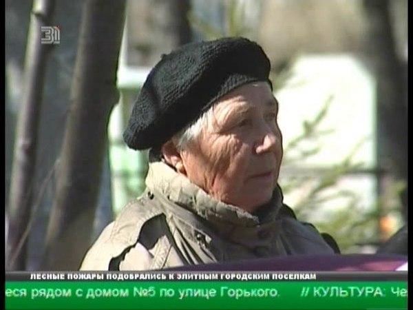 Радоница в Челябинске: защитный дресс-код и кладбищенский экспресс