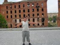 Андрей Зверев, 16 сентября , Волгоград, id181047310