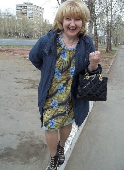 Марина Богданова, 3 февраля 1966, Братск, id219376627