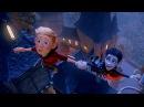 Маленький вампир Трейлер на Русском 2017 1080p