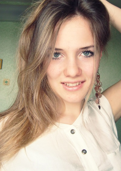 Оксана Александровна, 14 июня , Москва, id118804044