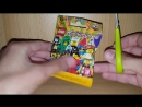 Lego Minifigures Series 18 Opening And Review - 7/Лего Минифигурки Серия 18 - 7