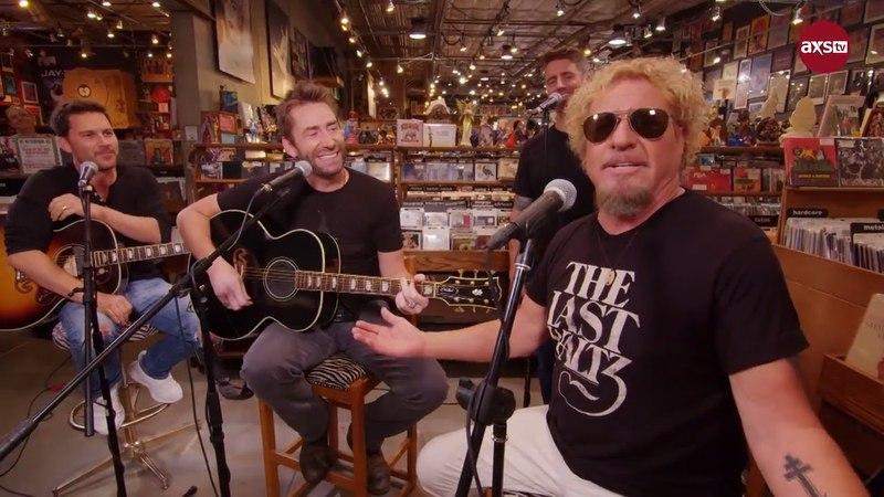 Rock Roll Road Trip with Sammy Hagar: Rockstar   Sneak Peek