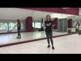 MiyaGi Эндшпиль I GOT LOVE- ВИДЕО-УРОК хореографии с Полиной Дубковой #2