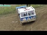 Truck trial _ 8x8 Tatra truck _ Elbingerode 2017 _ no.511