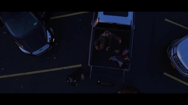 E.D.I. Music - Fo Hunnit ft. Eshon Burgundy [Christian GospelRap]