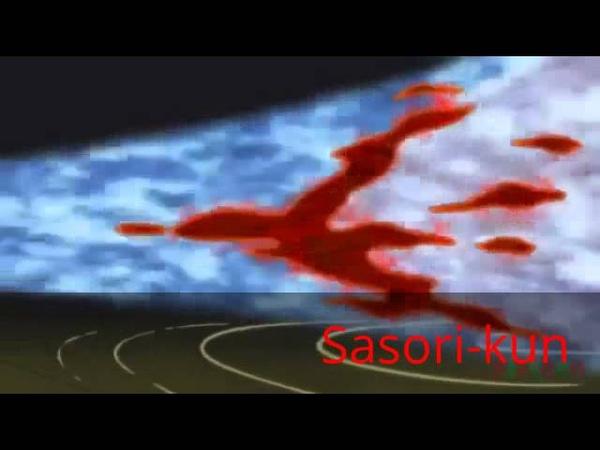 Naruto vs Kyuubi Breaking the Habit