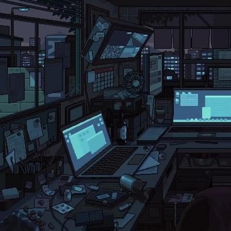 Командный пунтк Command center