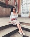 Sandra Sokolovskaya фото #38