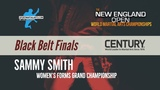 Sammy Smith Women's Weapons Grand Championship 2018 New England Open