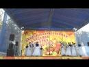6.10.18г. г. Псков обл. ярмарка праздничный концерт