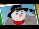 Чудесный подарок снеговика / Magic Gift Of The Snowman (1994) — Мультфильм, детское/семейное на Tvzavr
