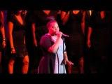 Trevor Live - Amber Riley performs