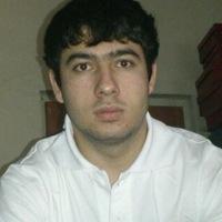 Firdavs Jalilov, 19 января , Москва, id143789082