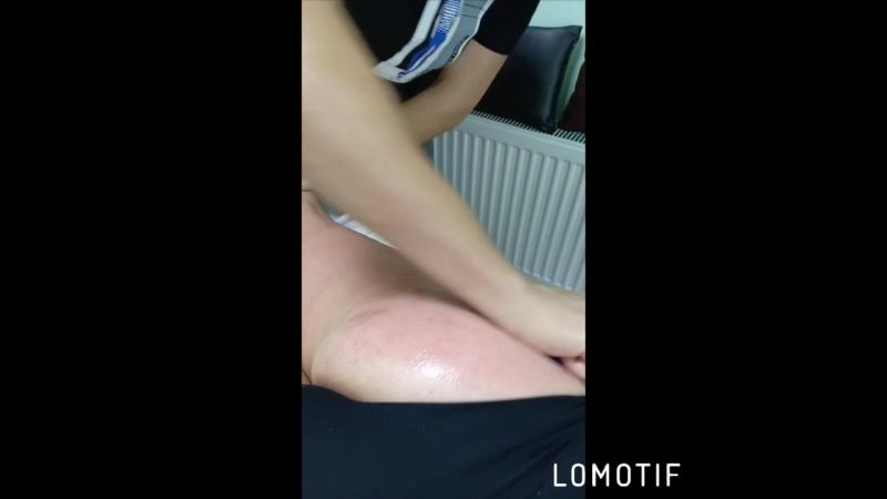 массаж бразильянка Антицеллюлитный