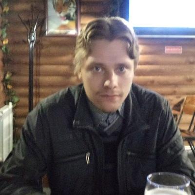 Михаил Гвоздырев, 3 сентября 1987, Новосибирск, id63712578