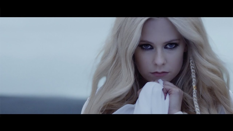 Avril Lavigne Head Above Water Official Video