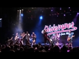 Distemper-Все пи..дят+Спит осторожная трава-live in Moscow-21.09.2018