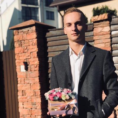 Влад Степанюк