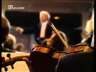 Brahms Symphony No 3 F major BRSO Colin Davis