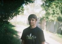 Влад Кравчук, 16 августа 1995, Екатеринбург, id36535235