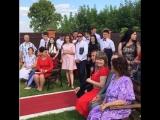 Выездная регистрация Антона и Юлии 12.08.2018