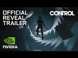 Control E3 2018 Trailer