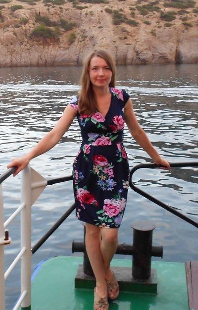 Кристина Горлова, 17 мая 1969, Липецк, id27040359